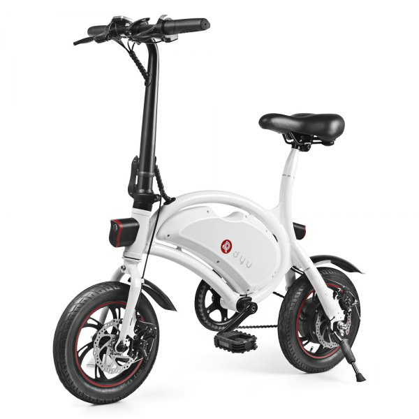 Smart Bike D2