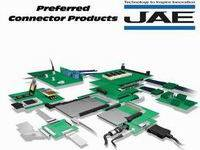 JAE CONNECTORS AGENT