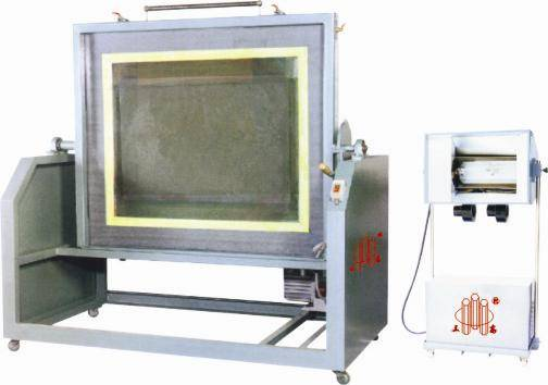 Precision Vacuum Exposure Machines