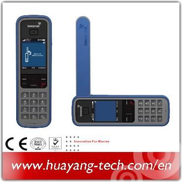 Isatphone Pro.