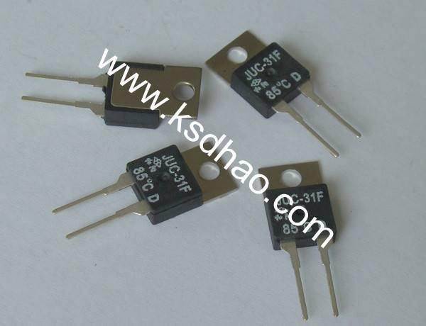 JUC-31F thermal protector manufacturer, JUC-31F thermal switch supplier