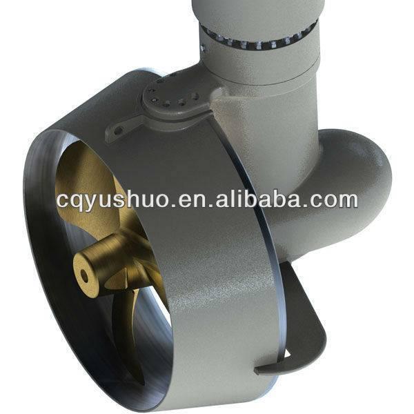 Marine Rudder Propeller/ Azimuth Thruster