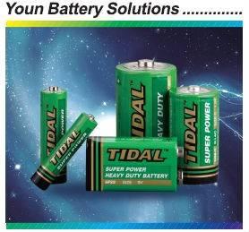 D/C/AA/AAA/9V battery
