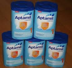 Aptamil Baby Milk