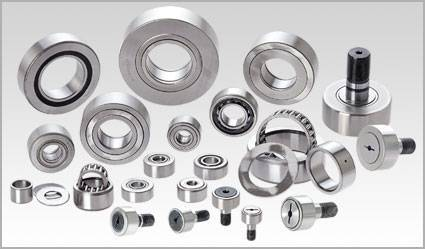 STO RSTO Series supporting roller bearings
