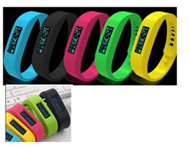 Bluetooth Smart Watch with Screen for Mobile Phone (IOS& Android) Colorful Wristband
