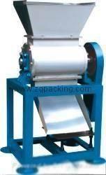 vegetable crushing machine