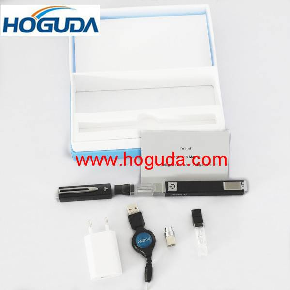 Iwand Intelligent Electronic Cigarette Fit All Cartomizer/Atomizer