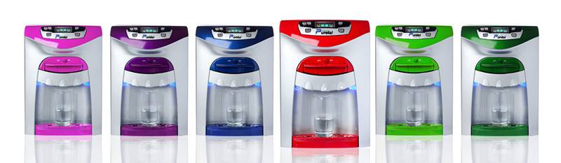 Sell Platinum Digital water dispenser