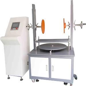 Office Chair Rotating Durability Testing Machine RS-F05