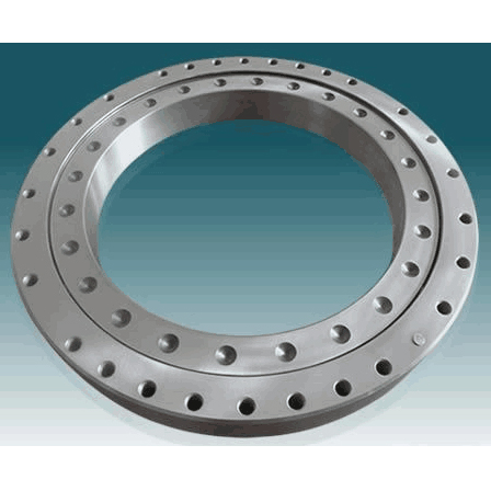 single row ball slewing bearing for construction machinery parts 013.60.2500