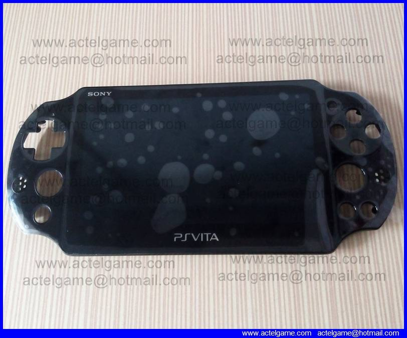 PS Vita 2000 lcd screen with touch screen repair parts