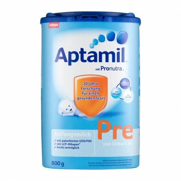 Aptamil Pre Infant Milk Powder