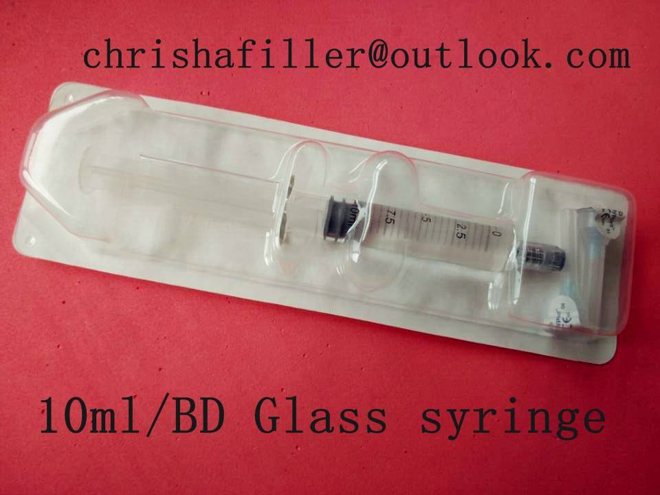 10cc 20cc/syringe -100% Pure Hyaluronic Acid Based Dermal Filler for facial lift