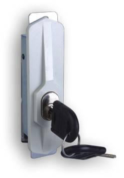 Sliding Door Lock for Iron Cabinet (E1648)