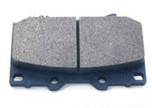 ERF brake pad auto mobile car spare brake parts after market