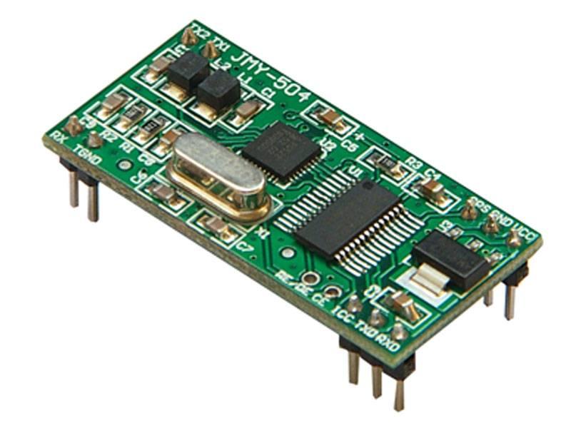 sell 13.56MHZ JMY504 RF read /write modules PCD: NXP RC522, RC523