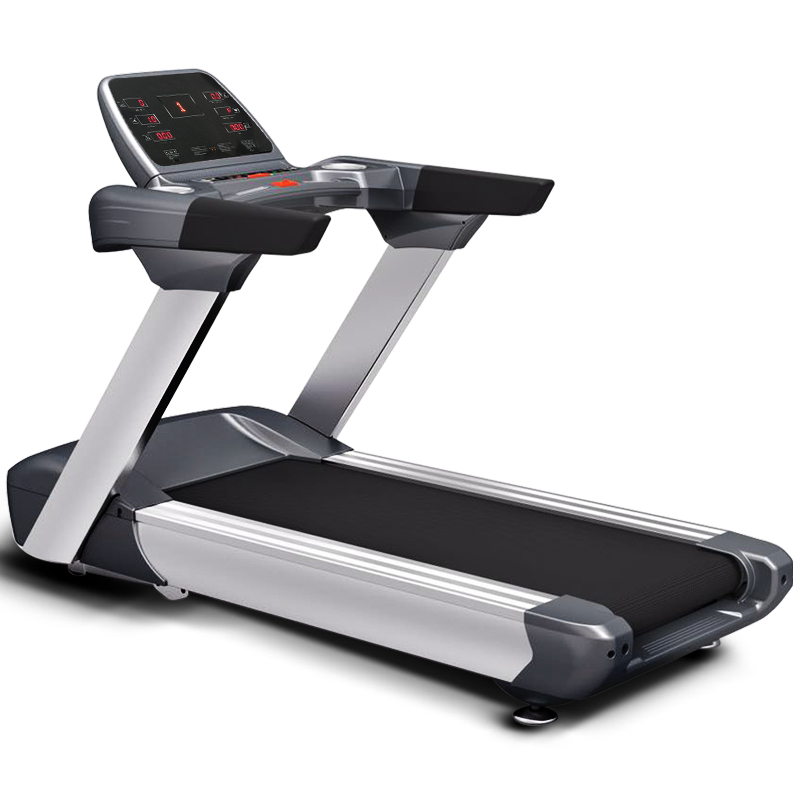 3.0HP AC motor Commercial Treadmill LED screen