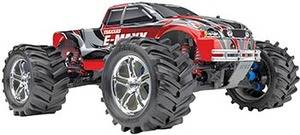 E-Maxx RTR 4WD 16.8v Electric MT