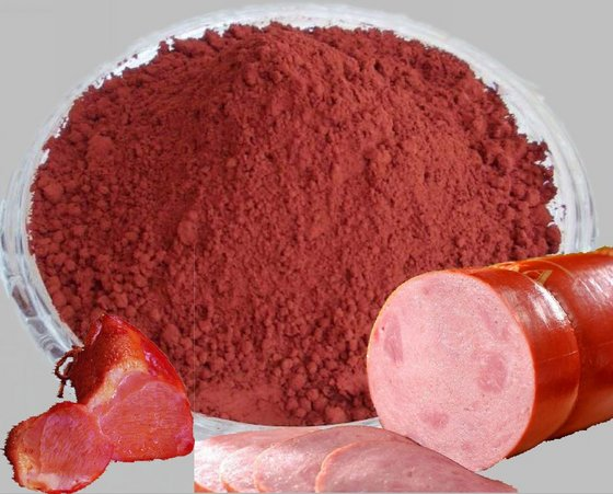 Meat Product Additive Fermented Rice Powder