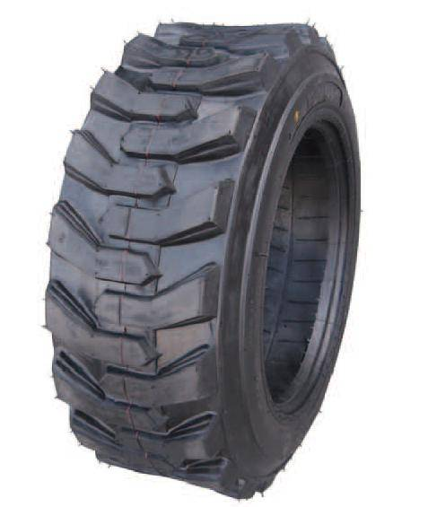 Agricultural tire, SKIDSTEER tire 10-16.5 12-16.5