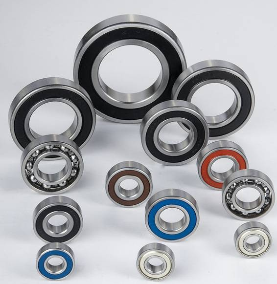hot sales deep groove ball bearing