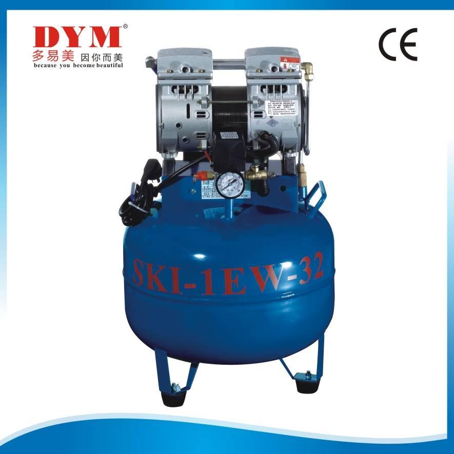 2014 good quality with CE dental air compressor/dental equipment