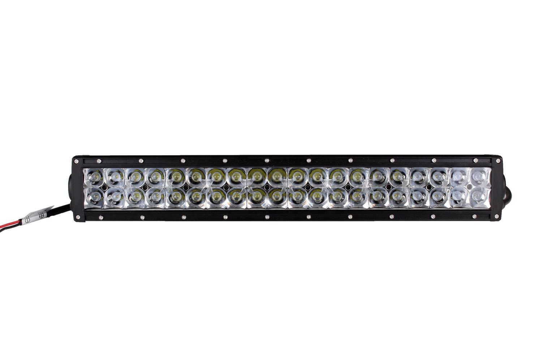 22 Cree Light Bar Spot Beam Flood Beam Combo Beam Projector Lens