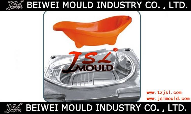 OEM Custom Injection Plastic Bathtub Washtub mould