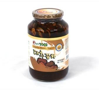 Date Honey Tea