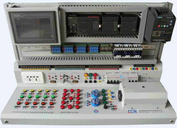 Sell ZM02A-GKSIM Industrial Automation and Control Technology Training Equipment