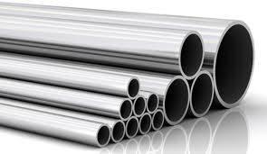 304 Stainless Steel Round Tube 1-14 (1.25) OD x .065 W x 96 (Welded)