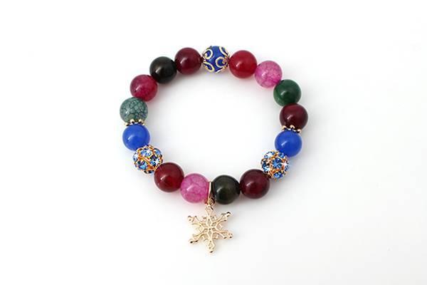 Frozen Anna's Bracelet