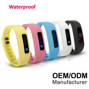 Opular Trendy Bluetooth Pedometer Watch, Smart Watch