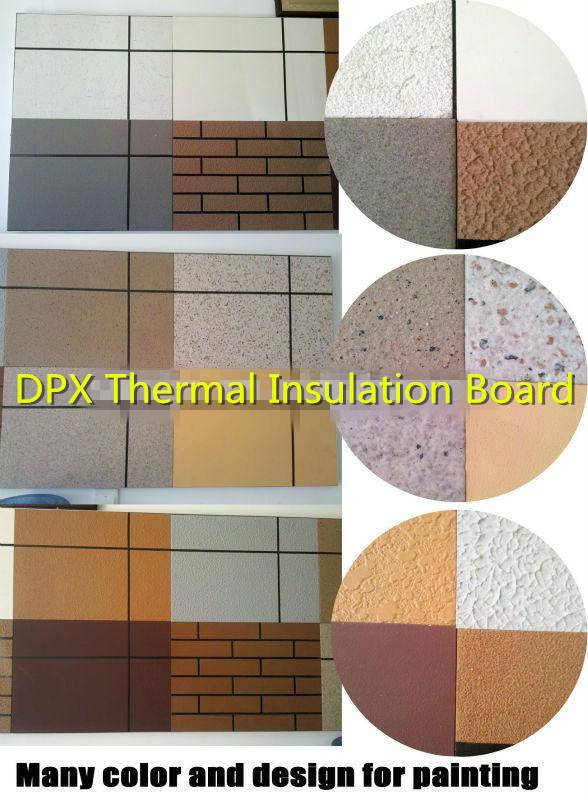 thermal insulation board A lot of concessions