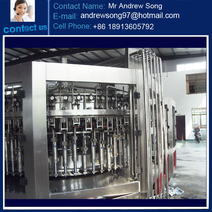 China Packing Machinery Company