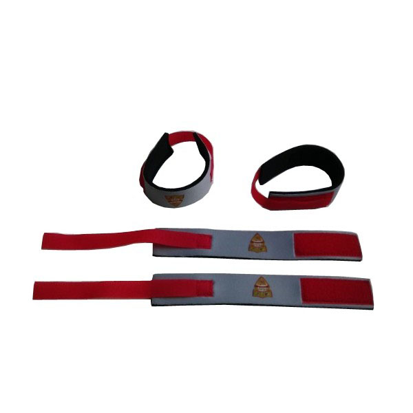 Neoprene Timming Chip Straps
