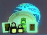 photoluminescent/luminous/glow in the dark pigment,powder,paint,tape,glaze,masterbath,signs