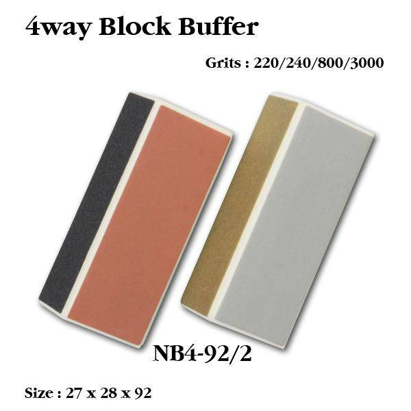 4way block buffer