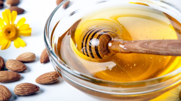 honey, Bee products