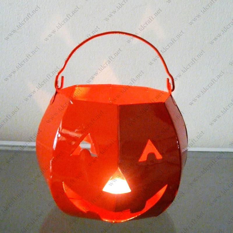 Halloween Tealight Holder