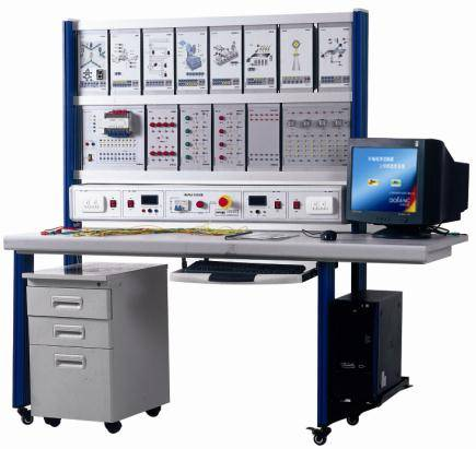 Sell ZMPLCFXGD PLC Application Technology Training Equipment