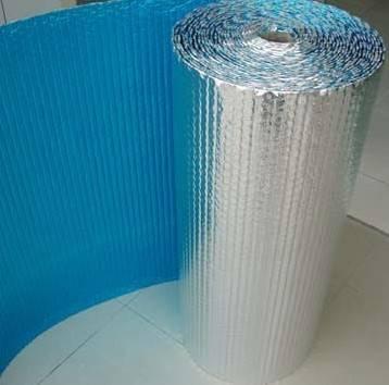 super coating aluminium Bubble Heat Insulation material super coating aluminium