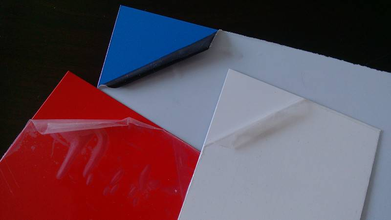 Good quality first grade Pre painted aluminum sheet