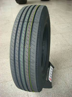 13R22.5 Shandong Radial Tyre / Tire