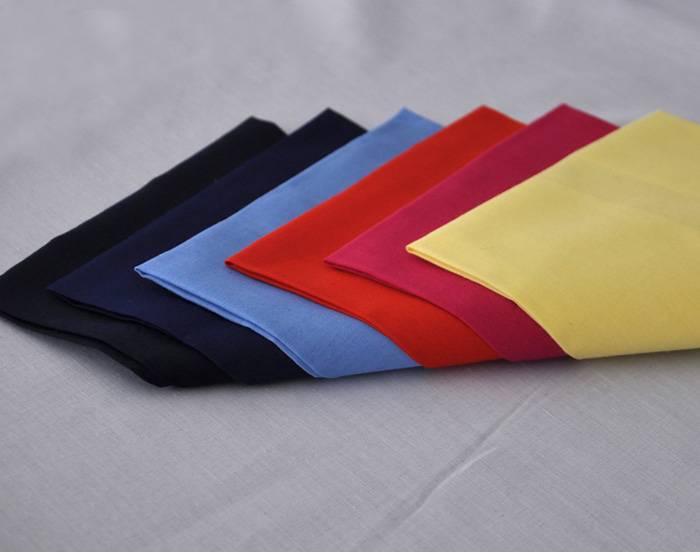 65%Polyester/35%Cotton 45x45 133x72 Dyed Garment Fabric