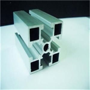 Aluminum Profiles Extruded