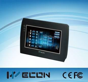 Wecon 7 inch ethernet human machine interface(hmi) for sale