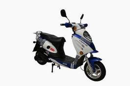 Zhejiang sun star scooter CO.LTD