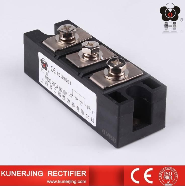 MDC,MDK,MDA,MDX,MD,SKKD rectifier module